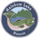 Rainbow Lake Trout